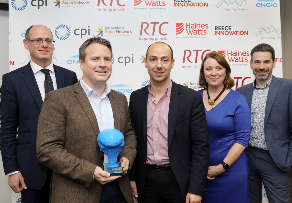 HistoCyte Wins Innovation Award